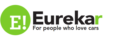 Eurekar Logo